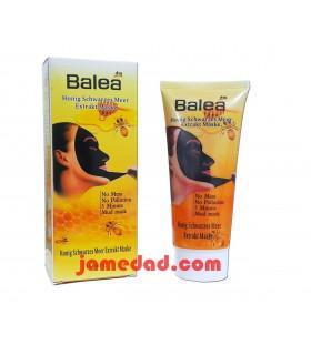 ماسک سیاه صورت عسل باله آ Balea