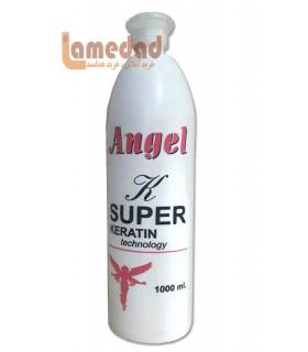 کراتین موی آنجل angel