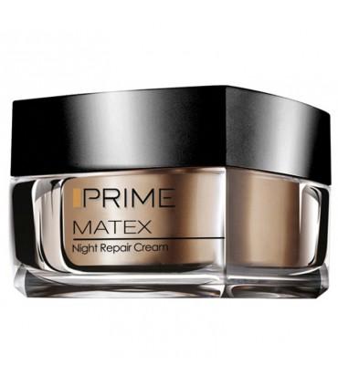 تصویر کرم شب پریم Prime Matex Night Repair Cream 50 ml