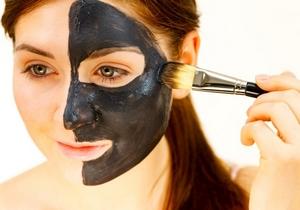 ماسک صورت زغال فعال
