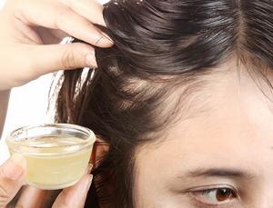 خاصیت روغن شترمرغ برای مو