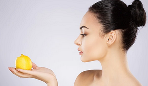 خواص عصاره لیمو برای پوست