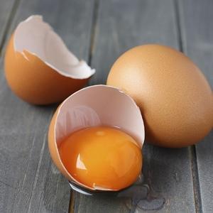 خواص تخم مرغ برای پوست برای مو
