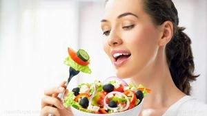 غذای مفید برای پوست چیا هستن