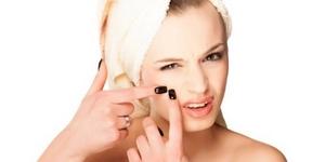 درمان اکنه صورت