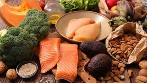 مواد غذایی آبرسان پوست